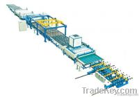 Glass Lamination Line
