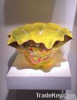 Blown Art Glass