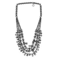 ChicKraft Gray Necklace (24878)