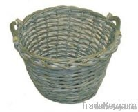 gift basket , wicker basekt , laundry basket