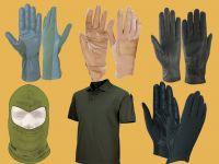Military & Police Gloves
