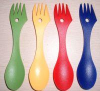 spork -----spoon-fork-knife combo