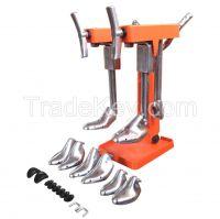 RC-04 boot & shoe stretcher machine,