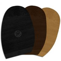 CROWN RUBBER SHOE HALF SOLE, shoe repair materials