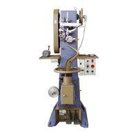 Master Insole Stitching Machine, Industrial sewing machines