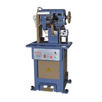 Master Outsole Stitching Machine, Industrial sewing machines