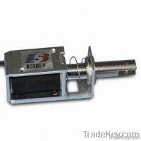 Solenoid lock, solenoid for door lock, frame solenoid