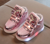 Children's Sport Led Shoes ZC2013