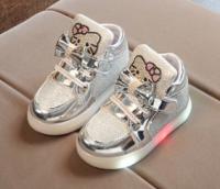 Children's Sport Led Shoes ZC2013