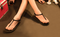 Ladies Fashion High quality EVA Sandals shoes for summer with good price