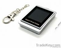 1.5inch CSTN color LCD Display digital photo frame keychains