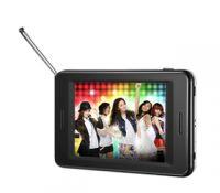 )3.5 Inch TFT Touch Screen Portable Tvs Analog /ISDB-T/DVB-T