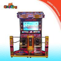 China Sports dancing machine manufacturer