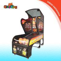 Kenya Sports basketball machine manufacturer