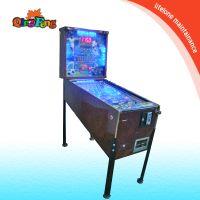 Bulgaria Amusement pinball machine manufacturer