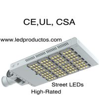 50w Street Light with High Power White LEDs