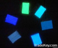 glow pigment glows over 12 hours in darkness
