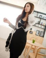 Trendy Ladies Dress