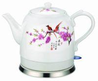 ceramic kettle TC-802