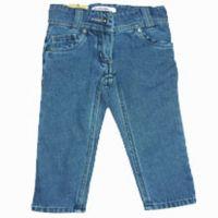 Denim Jeans but cotton, twill, canvas, polyester fabrics