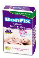 BONFIX BABY DIAPERS TURKEY ECOPACK
