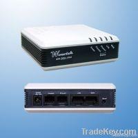 Sip Gateway (1/2 Port FXS ATA)