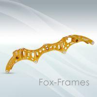 inline speed skake frame