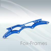 inline speed skate frame