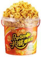 Pop-Smile Popcorn