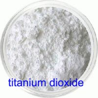 Titanium Dioxide Powder (Rutile)