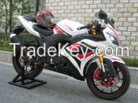 New 250cc/200cc YF250A Sport Racing Motorcycle
