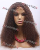 Full Lace wig -Wavy  Wig