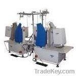 Jacket Ironing Systems