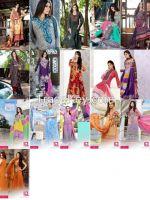 Pakistani Dresses for women Shalwar Kameez Suits