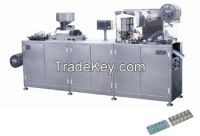 DPP-250DI Blister packing machine(Alu-PVC)