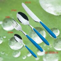 Stainless Flatware Sets