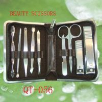 Stainless Steel Manicure