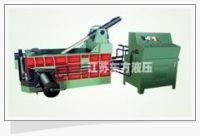 Hydraulic Scrap Baling Press (Y81F-100)