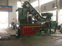 Y81Q-135A Hydraulic Scrap Baler