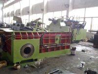Y81F-250A Metal Hydraulic Baler