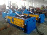 Y81Q-160 Metal Hydraulic Baler