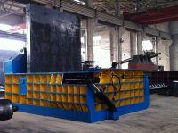 Y81F-315 Metal Hydraulic Baler