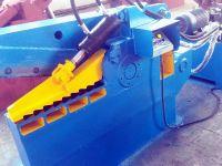 Q43-100 Alligator Metal Shear