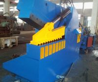 Q43-630 Alligator Metal Shear