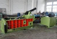 Y81Q-100 Metal Hydraulic Baler with CE