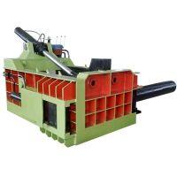 Y81T-160B Metal Hydraulic Baler