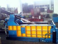 Y81Q-135B Metal Hydraulic Baler