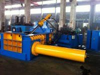 Y81T-200B Metal Hydraulic Baler