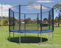 trampoline 12ft