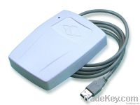 RFID reader MR780 RS232C or USB (build-in CP2102 USB to UART converter
